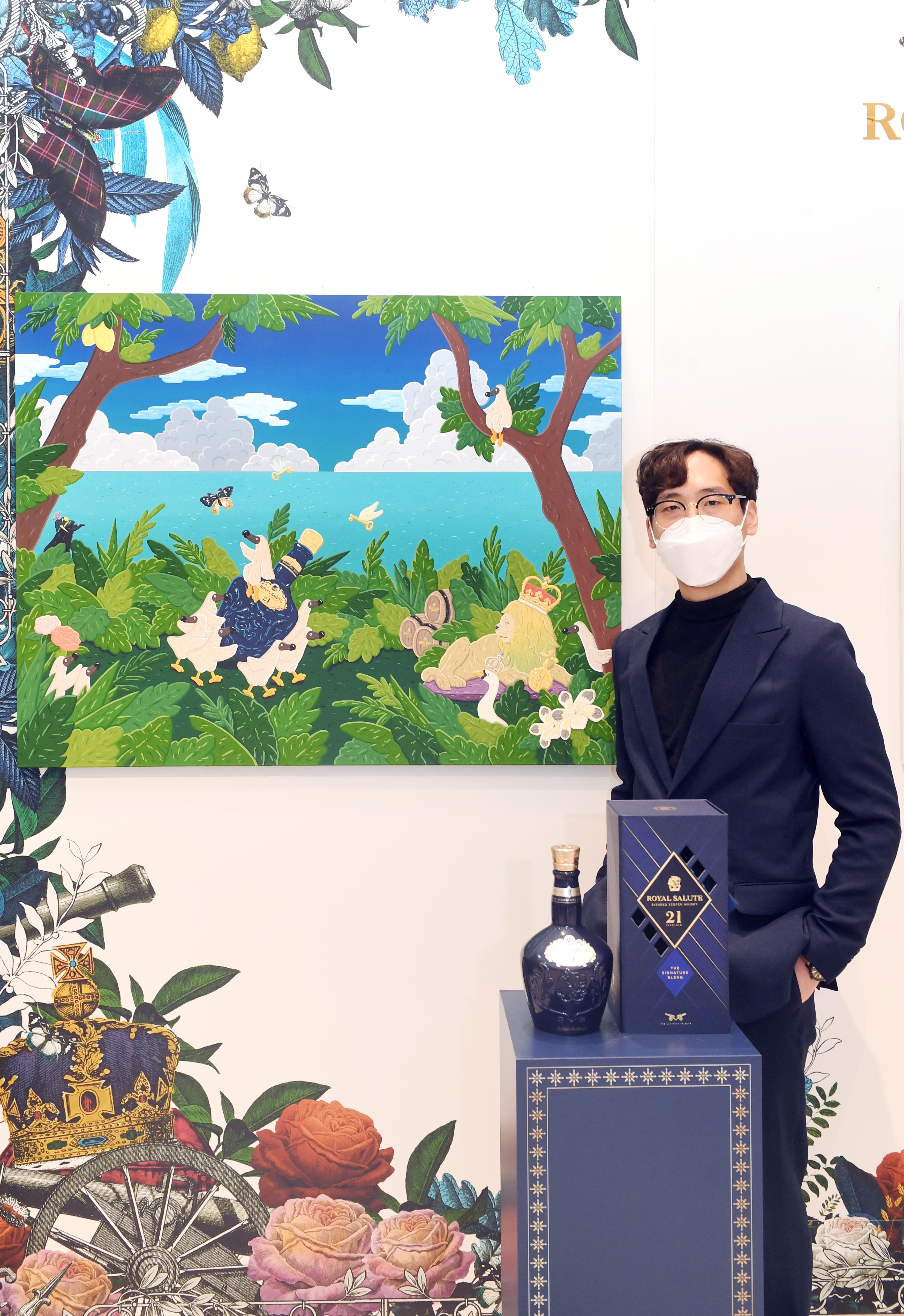김선우 작가님(1)