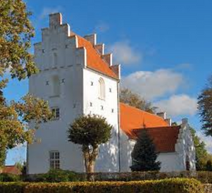 Herringe Kirke