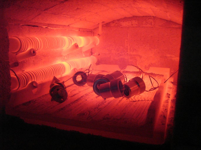 Термическая обработка