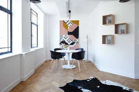 How to Style Your White Walls
