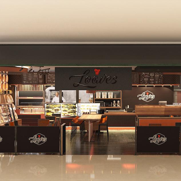 Loaves, IOI Puchong Mall