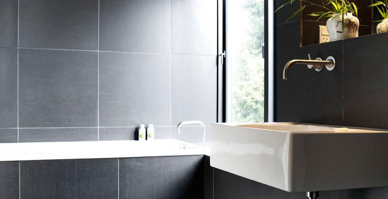 Choosing Your Bathroom Tiles