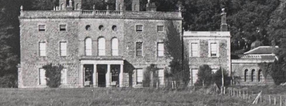 Nanteos Mansion