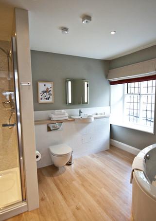 George Powell Bathroom