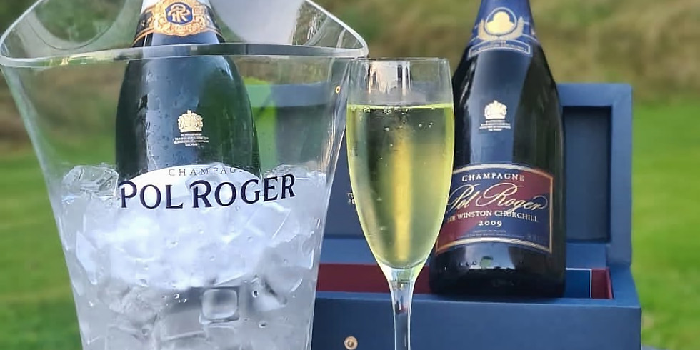An Evening with Pol Roger