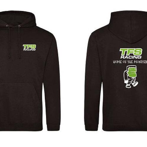 TFS Racing Frankenstein Hoodie