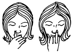 Breathing for Stress Relief