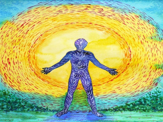 Energy Tools For Immune Support