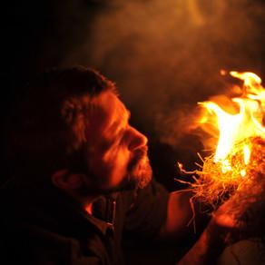 Kindling the flame....