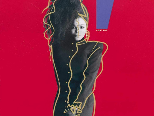 Track By Track: Janet Jackson's Control