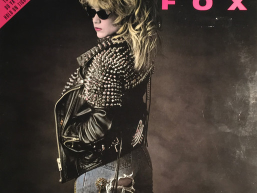 Track By Track: Samantha Fox: Touch Me