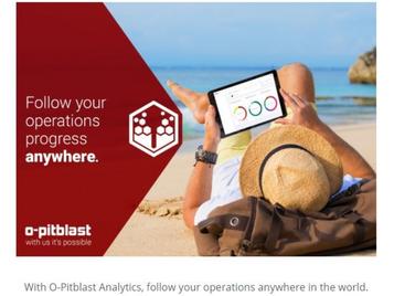 Blast KPI Control System O-Pitblast Analytics