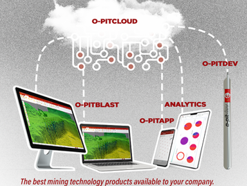 O-PitApp: Collecting field data and improving your workflow!