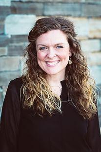 Amber Lane | The Duley Group Real Estate Team | Northwest Arkansas Realtor