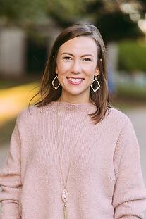 Kayla Huebner | The Duley Group Real Estate Team | Northwest Arkansas Realtor