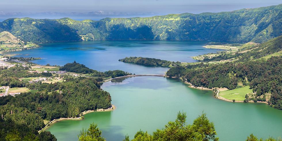 Azores Trip September 2020