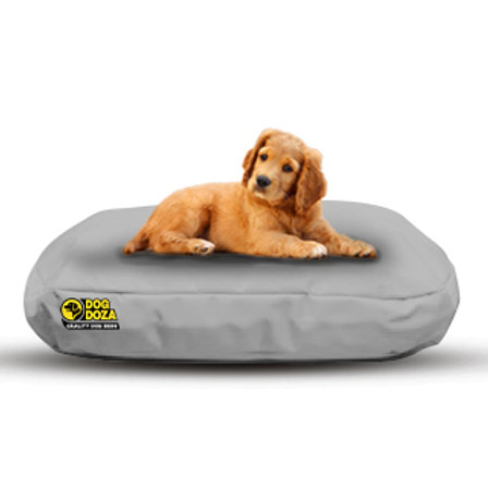 Waterproof Oval Beds - Ideal For Plastic & Wicker Beds - Choice of colours
