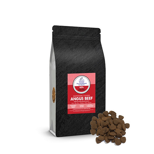 ADULT Superfood Angus Beef - Small Breed SFA