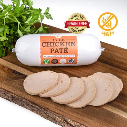 Chicken  Pate 80G