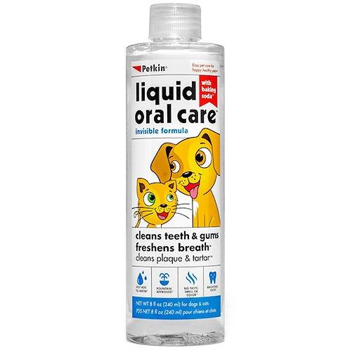 Liquid Oral Care