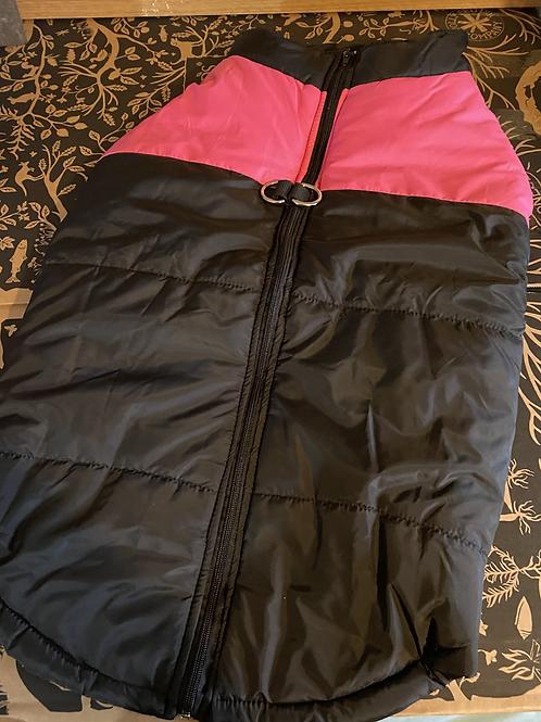 Super Duper  Padded Jacket