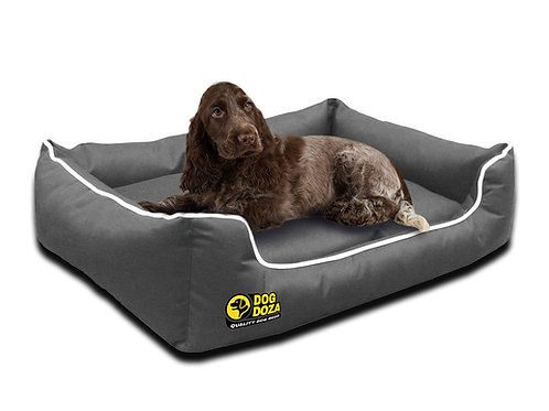 Waterproof Dog Dreamer Settee - Choice of colours