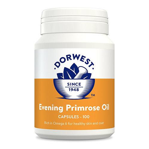Dorwest Evening Primrose Oil 100 Capsules