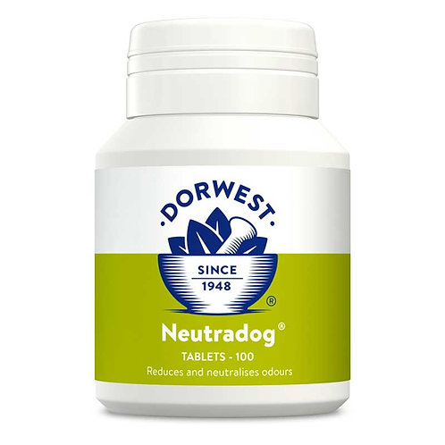 Dorwest NeutraDog 100 Tablets