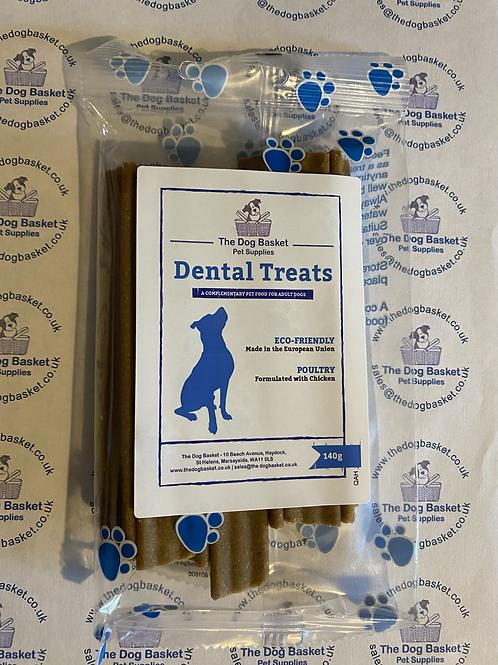 Dental Sticks 140g