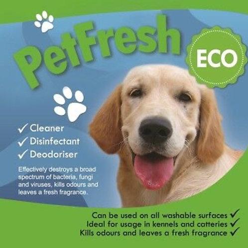 Petfresh Disinfectant  Eco