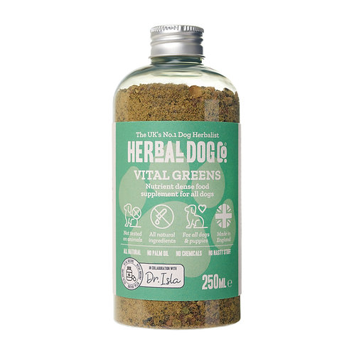 Vital Greens Supplement