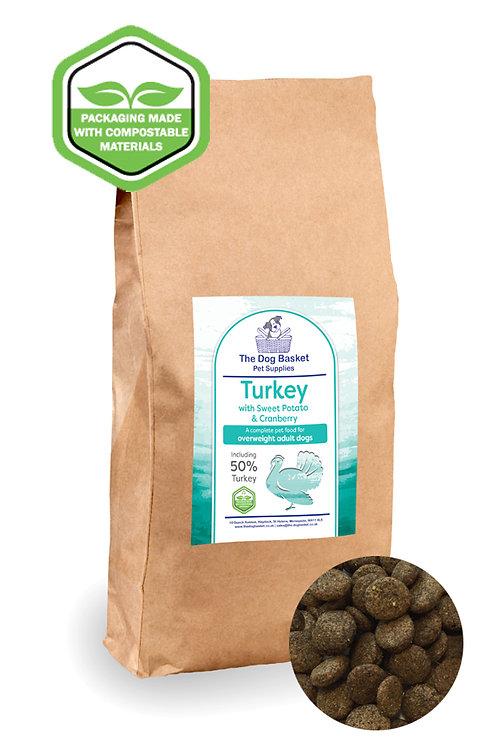 ADULT Light Grain Free Turkey TGE