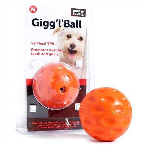 Gigg L Ball Dog Toy