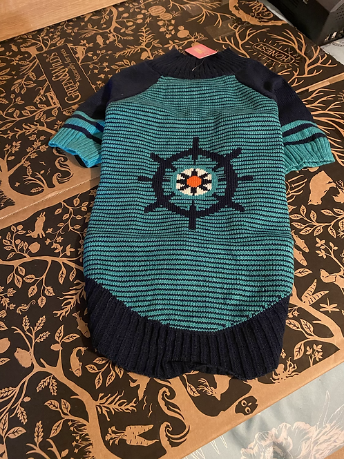 Ahoy there Sailor Sweater