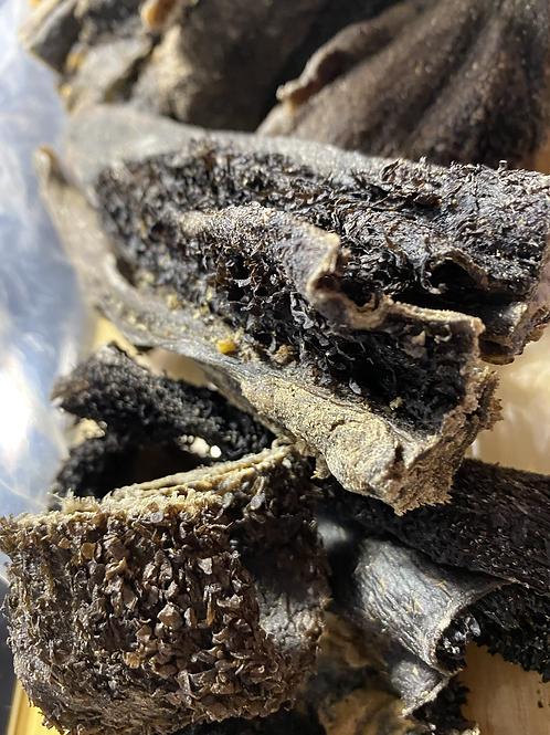 Dried Bovine Tripe