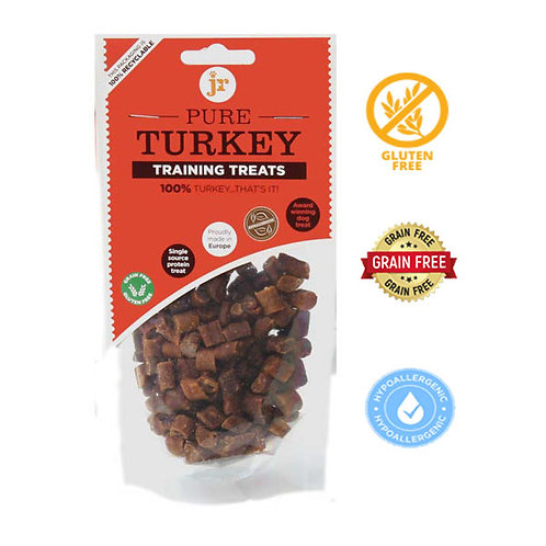 Turkey Training Treats 85g