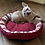 Thumbnail: Ruby Red Bed - can be personalised