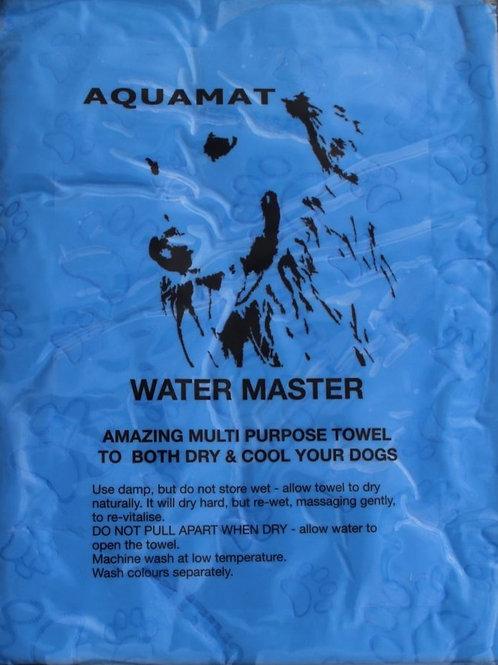 Aquamat Tube Towel