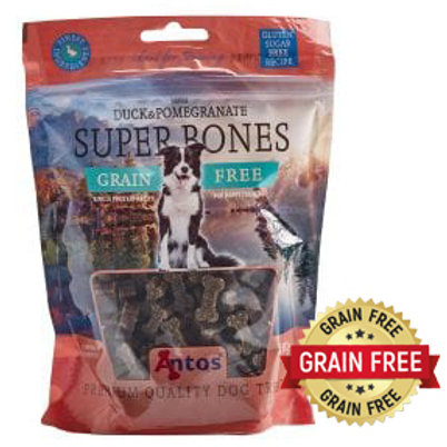 Super Bones Duck And Pomegranate (150g)