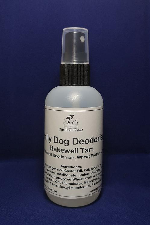 Smelly Dog Deodoriser - Bakewell Tart Fragrance