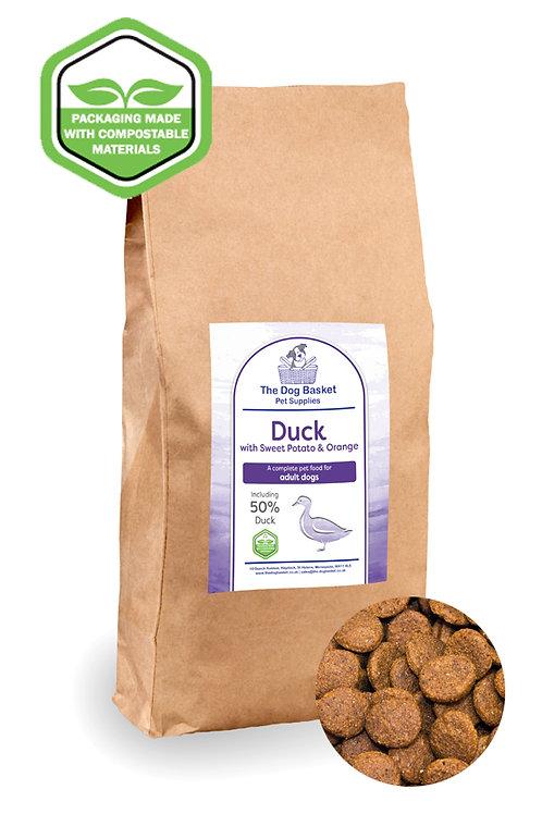 ADULT Grain Free Duck GFJ