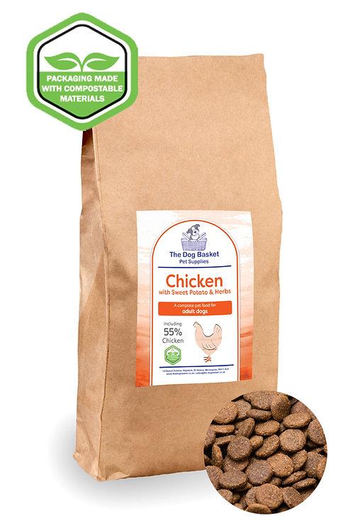 ADULT Grain Free Chicken GFG