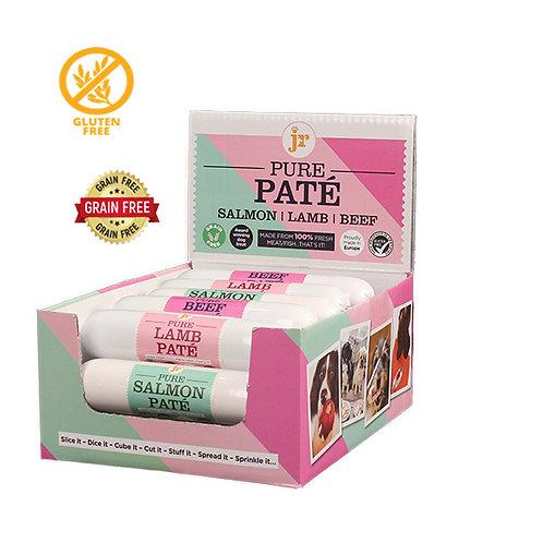 Pate (Salmon, Lamb, Beef) 200G