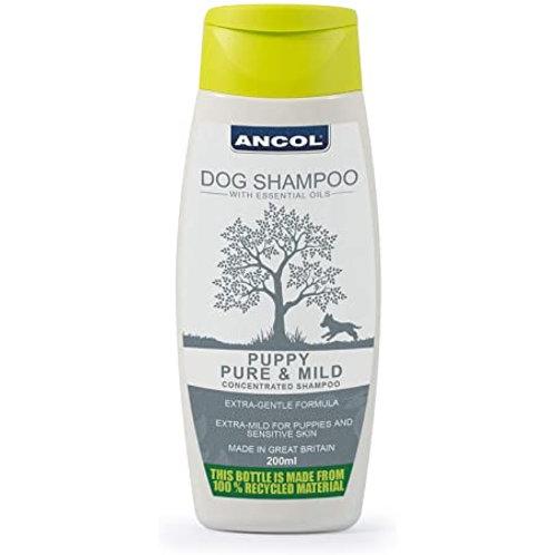 Puppy Shampoo 200ml