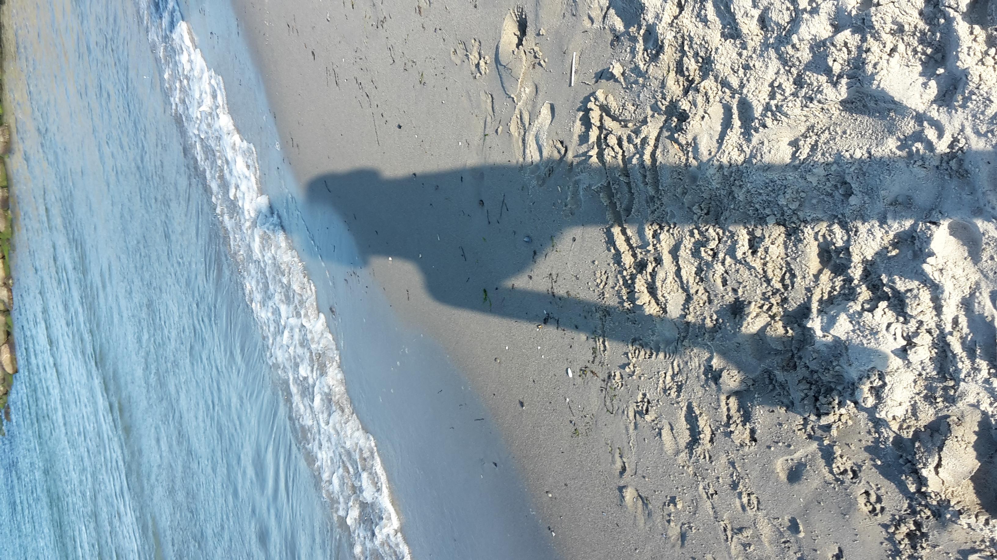 Küste -Freizeit