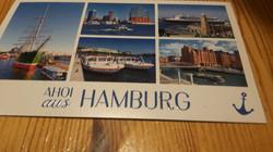 Freizeit Hamburg