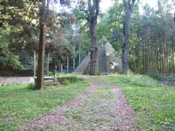 Mausoleum Derneburg