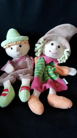 Päda & Lili