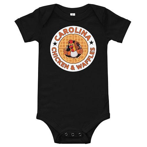 CCW Logo Baby-Unisex Bodysuit