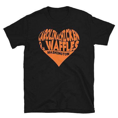 CCW Washington Short-Sleeve Unisex T-Shirt